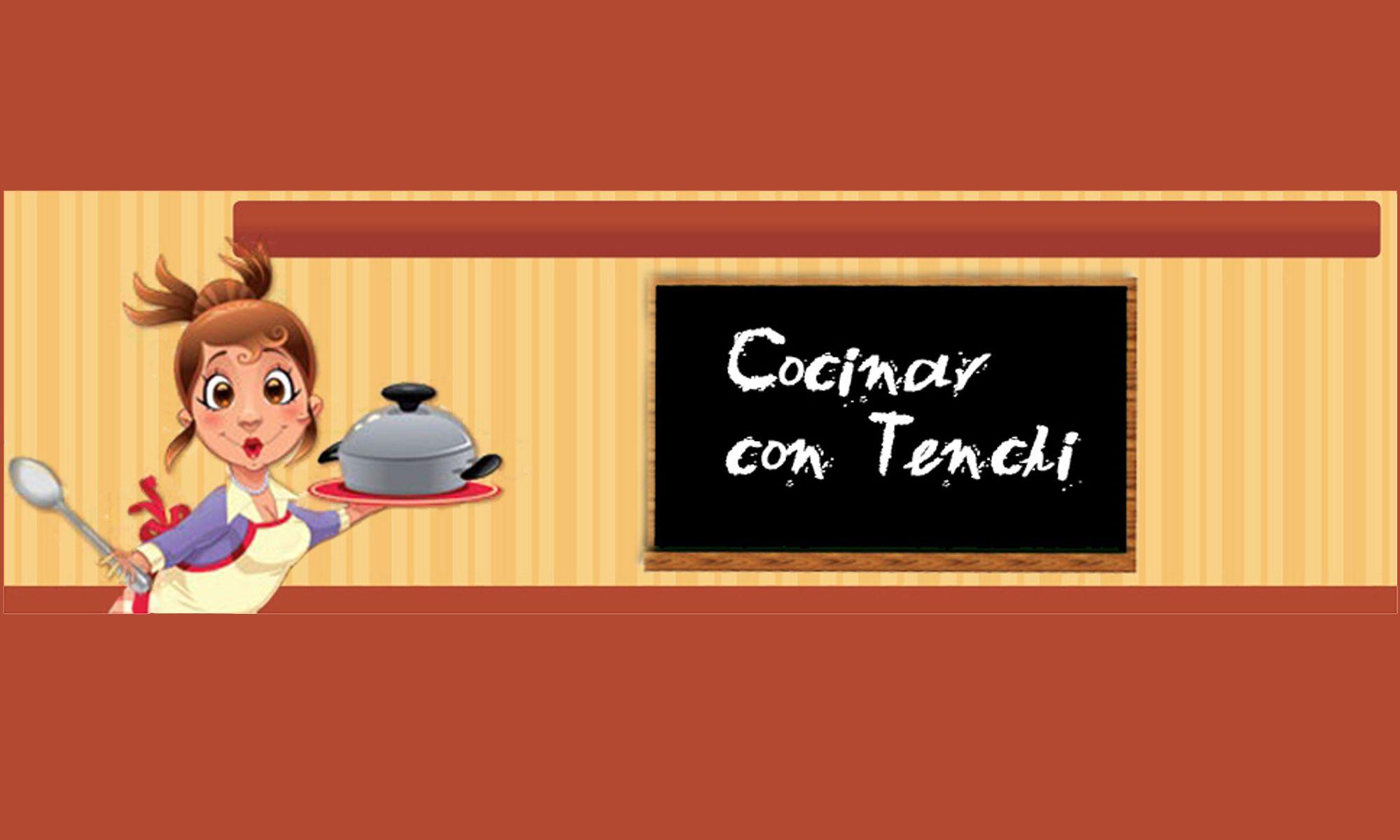 Cocinar con Tenchi